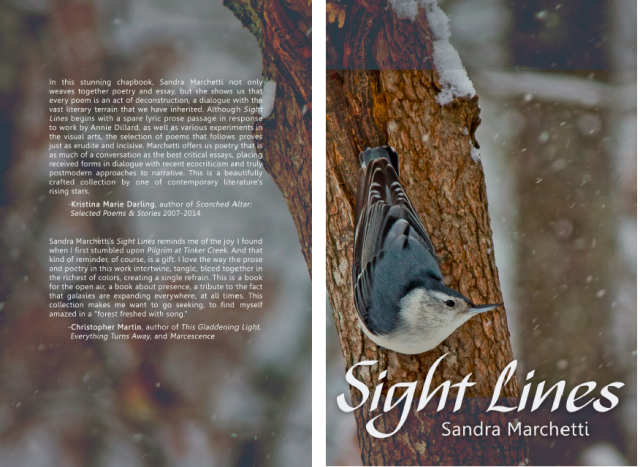 Sight Lines covers