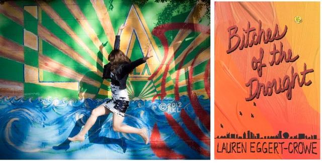 Lauren Jumping
