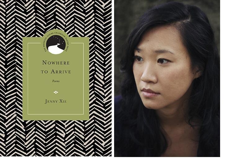 Jenny Xie | Speaking of Marvels