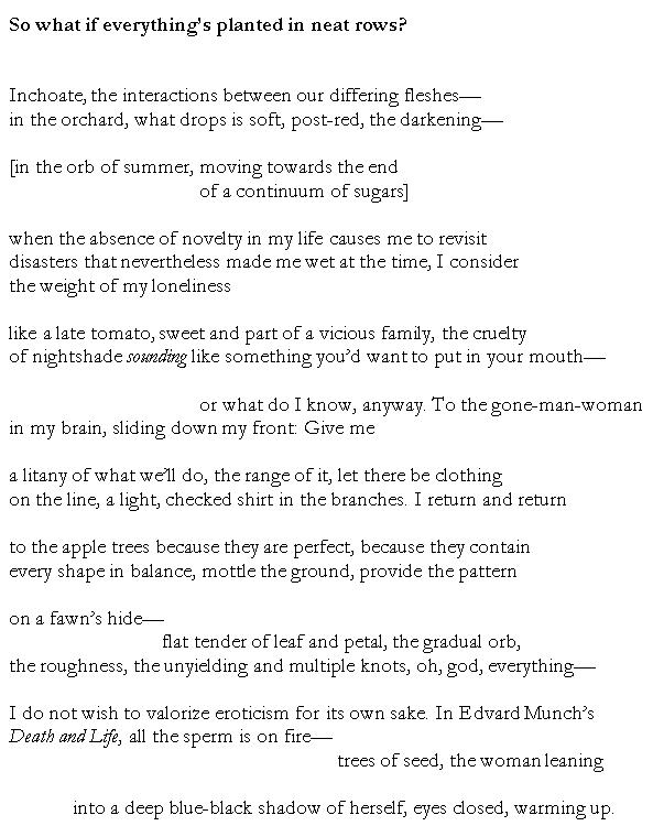 Andrews poem